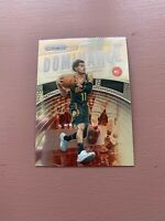 2019-20 Panini Prizm Basketball - Dominance: Trae Young
