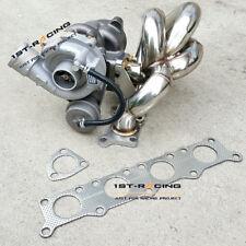 Performance K04 Turbo Manifold & Turbo FOR VW Passat Audi A4 Seat Ibiza 1.8t 20v