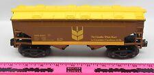 K-Line ~ 624801 CNWX The Canadian Wheat Board hopper