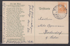 Falkland Islands 1900's Postcard
