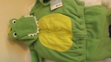 CARTER'S Babies Two Piece Caterpillar Outfit AGE 3-6 MONTHS GREEN & YELLOW
