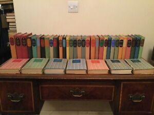 Book Job Lot. 38 x The Companion Book Club. Hardback. Fiction. Novels.