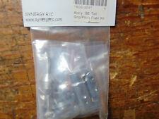 Synergy N9 se Tail Grip/PASSO PIASTRA KIT 600-324 NUOVO CON SCATOLA