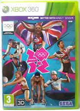 London 2012. XBox 360. Fisico.