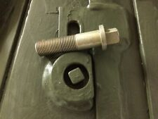 DAIMLER FERRET DRIVERS HATCH - CLOSED RETAINING LATCH MOUNTING BOLT / PIN