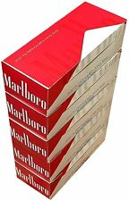 tubes a cigarette marlboro Lot de 5000 tubes malboro rouge tube VIDE avec filtre