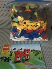 LEGO Build And Play Brick 1,000 Piece Box Set - 4630  Rare Item