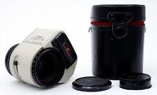 CANON FD 35-70mm F/4 AF LENS FOR 35mm FILM SLR CAMERAS