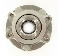 Wheel Bearing and Hub Assembly Front SKF BR930772
