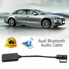 For Audi VW AMI MDI MMI Bluetooth 4.0 Music Interface AUX Audio Cable Adapter