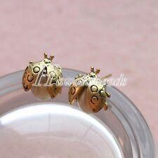 Unbranded Pearl Brass Fashion Earrings