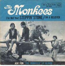 Vor 1970 Vinyl-Schallplatten mit Single-Format