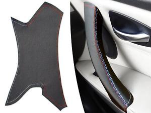 Door Handle Cover BMW 3 Series E90 E91 E92 E93 M3 Sport Color M/// RIGHT Pull