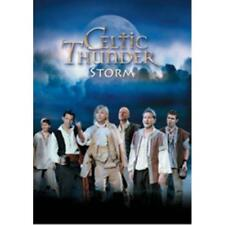 CELTIC THUNDER STORM DVD ALL REGIONS NTSC NEW