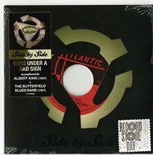 Born Under a Bad Sign 2016 Albert King / Paul Butterfield Vinyl