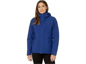 The North Face Women's Carto Triclimate Jacket FLAG BLUE Sz SMALL MSRP $249