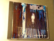 LUPERCALIA  -  THE MOANING AGE  -  CD 1999  NUOVO E SIGILLATO
