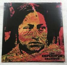 LOS ESPIRITUS - GRATITUD (New LP Sealed Vinyl)