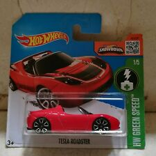 Hot Wheels TESLA ROADSTER Elon Musk Falcon Heavy Space X HISTÓRICO 1°al ESPACIO