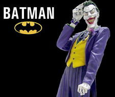 Anime Movie Batman Joker Comic Ver 1/6 Figure Vinyl Model Kit