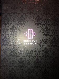 erickson beamon necklace Set
