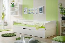 Moderne Betten & Wasserbetten aus Kiefer-Zubehör