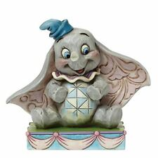 Disney Traditions Baby Mine Dumbo Figurine Jim Shore Resin Ornament Gift Box