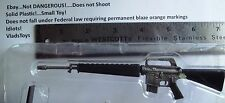 Zacca 1:6 Gun Collection M-16A1 Assault Rifle (NOT LIFE SIZE)