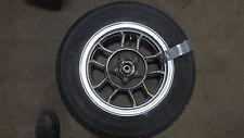 1983 Honda Shadow VT750C 750 H689' rear wheel rim 15in