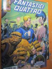 Fantastici Quattro n.310 ed.Panini