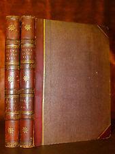 VIEWS IN THE EAST 1833 India ILLUSTRATIONS Canton RED SEA Delhi HINDU Mogul RARE