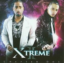 Xtreme : Chapter Dos [us Import] CD (2008)