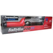 "Babyliss Pro Tourmaline Ceramic Curling Iron (1-1/2"")"