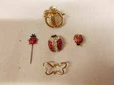 CUTE ANIMAL Lapel pins & Hat Pins or Tie Tacs # 5