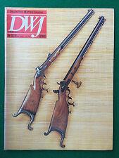 Rivista/Magazine (GER) DWJ Deutsches Waffen Journal n.6 Juni (1986) armi