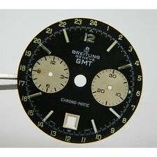 Breitling Navitimer GMT cadran