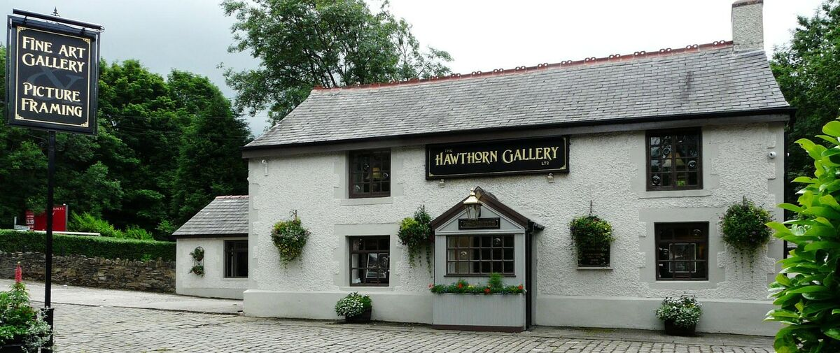 The Hawthorn Gallery