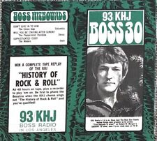 KHJ 93 Boss 30 Radio Survey - No. 191 - Febrary 26, 1969