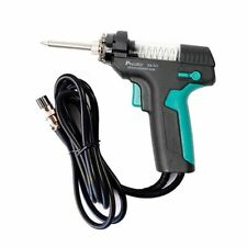 Absorb Gun Handles Electric Desoldering Station Tin Suction Pumps Accessories
