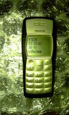 NOKIA 1100, nero Telefono, firmware 3.31 RH-15 - TELEFONO VINTAGE