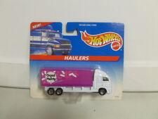 Hot Wheels Haulers Good & Plenty
