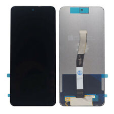 For Xiaomi Redmi Note 9S Note 9 Pro Black LCD Screen Digitizer Replacement New