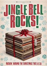 Jingle Bell Rocks [New DVD] Ac-3/Dolby Digital, Digital Theater System