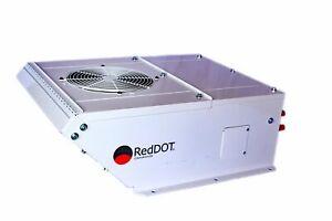 Red Dot AC Unit 24v Rooftop Mount R-9727-3-24P