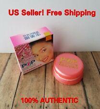 Pop Popular Facial Cream Whitening Dark Freckle Lighten Skin Spot Acne Thai 20g