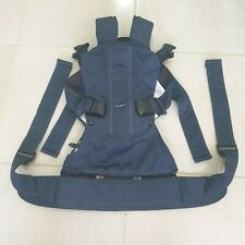 BabyBj�rn Baby Carrier One Air - Navy Blue (Only used twice)