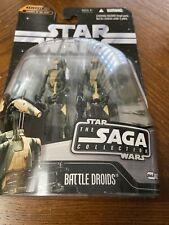 Star Wars Battle Droids