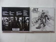 CD Album JET Get born 7559 62956-2 Hard