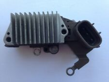 TOYOTA OEM REGULATOR REPLACES DENSO 126000-7100, TOYOTA 27700-65 010-IN440