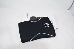 Rehband RX Knee Sleeve Strong Support 7mm Black - Large - Unisex